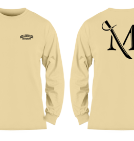Longsleeve Butter Comfort Color Tee - Sale!