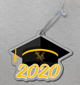 Alumni Ornament