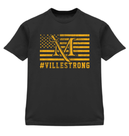 Ville Strong Tee