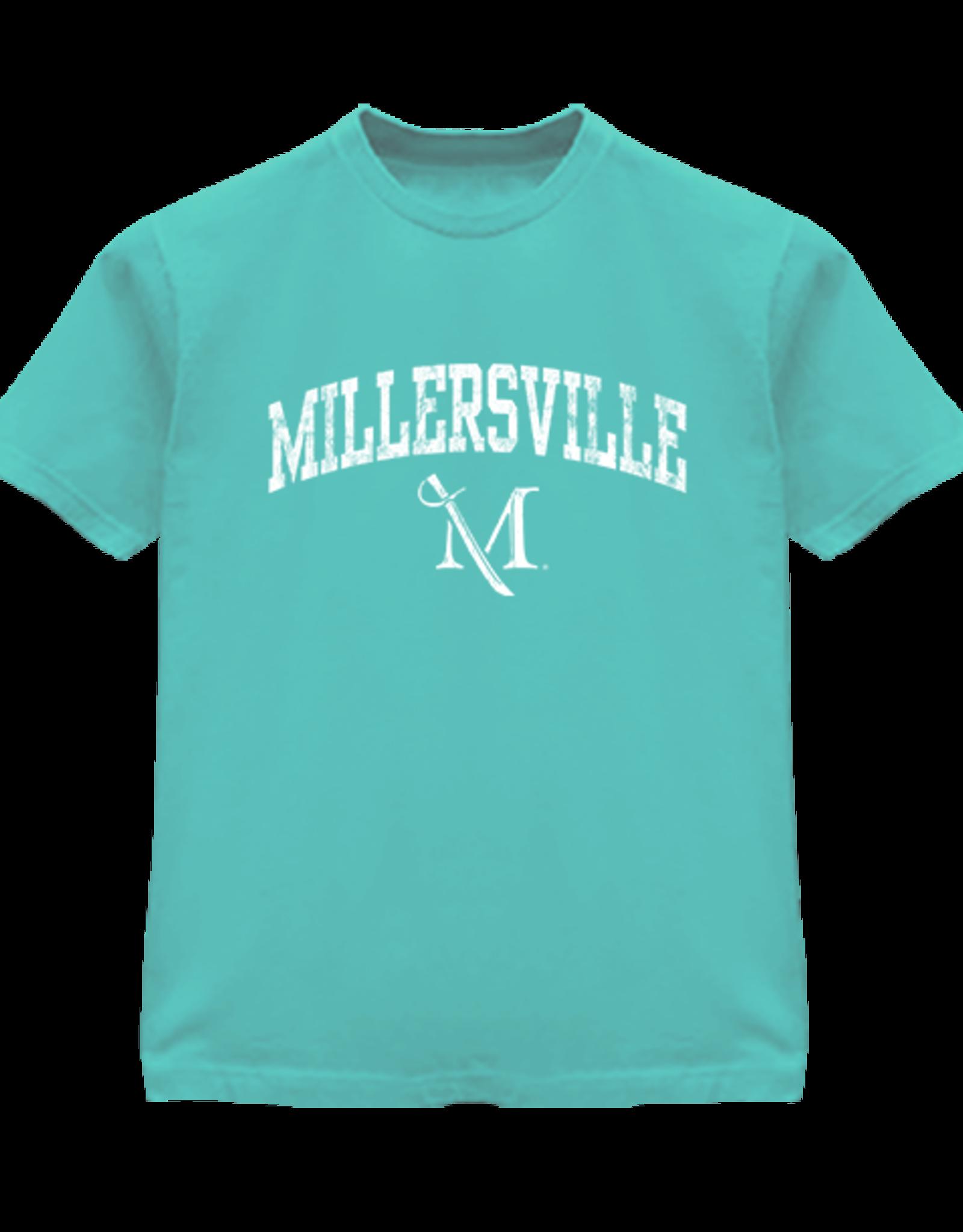 Seafoam Green Millersville Tee - Sale!
