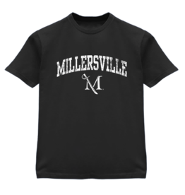 Black Millersville Tee