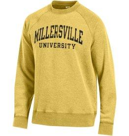 """Outta Town"" Crewneck Sweatshirt Gold"
