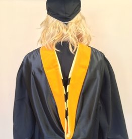 Undergraduate Hoods