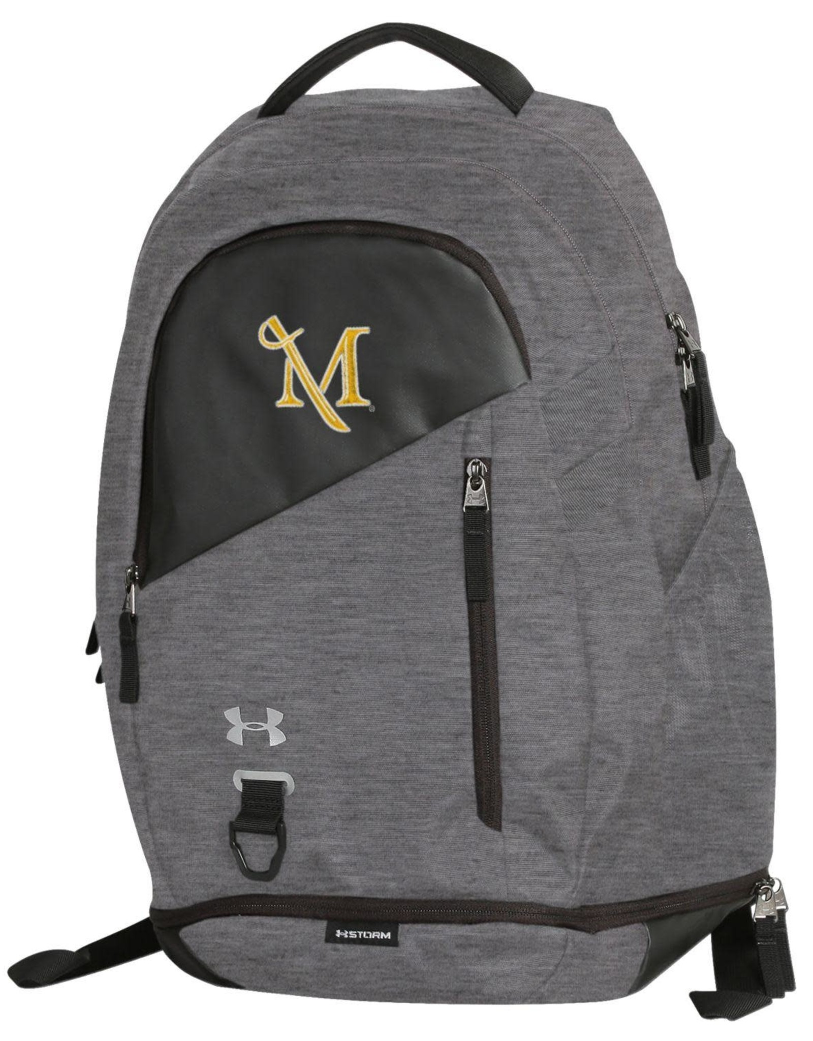 Under Armour Under Amour Hustle 4.0 Backpack