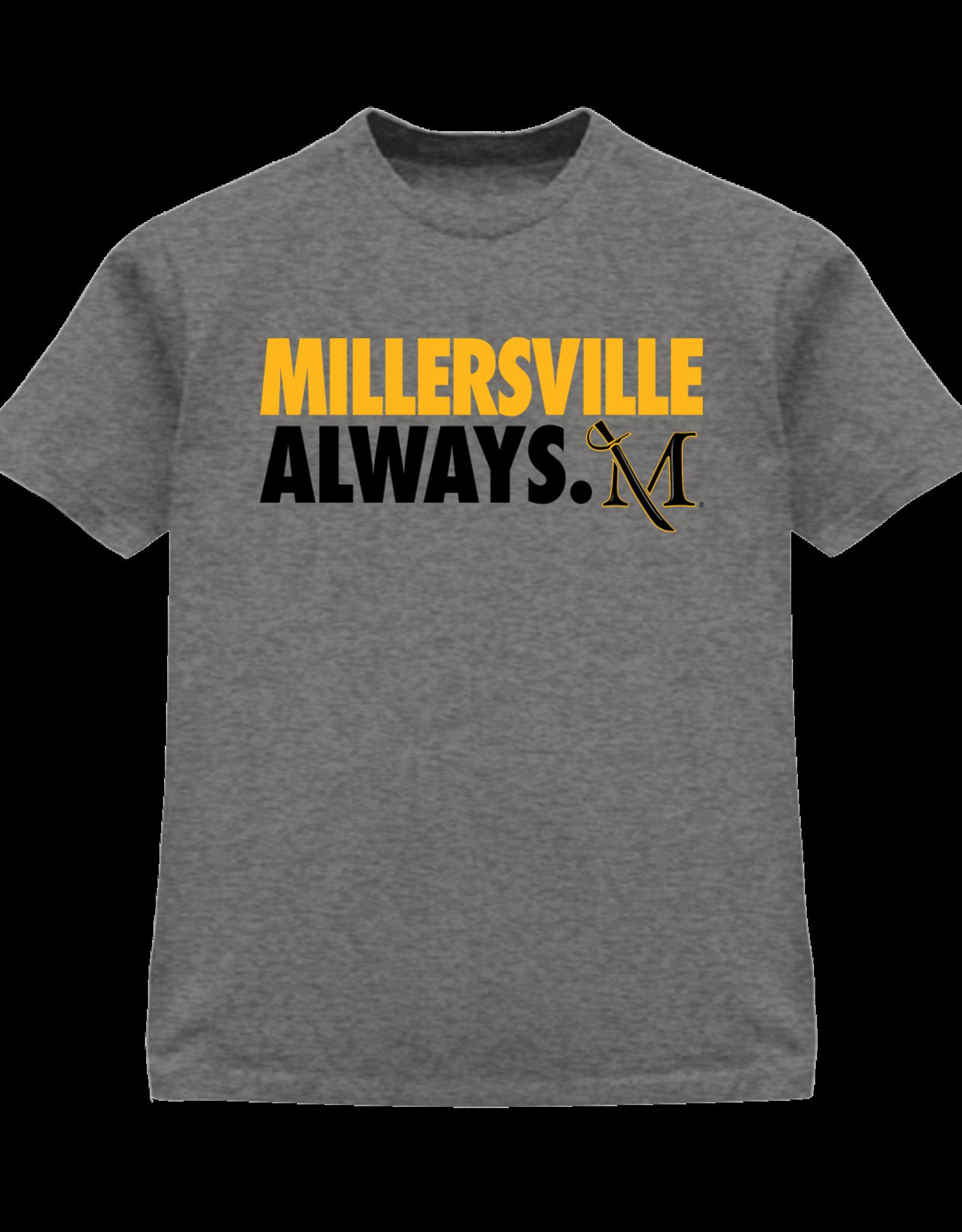 Millersville Always Tee