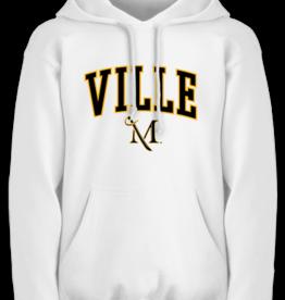 White Ville Hood