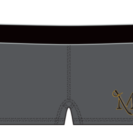 Compression Shorts Grey