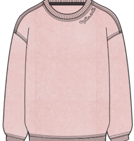 Corduroy Crew Urban Pink
