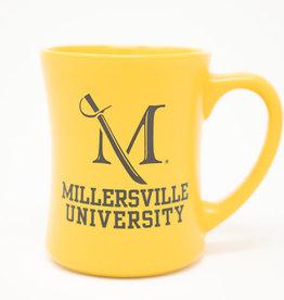 M Sword Yellow Mug