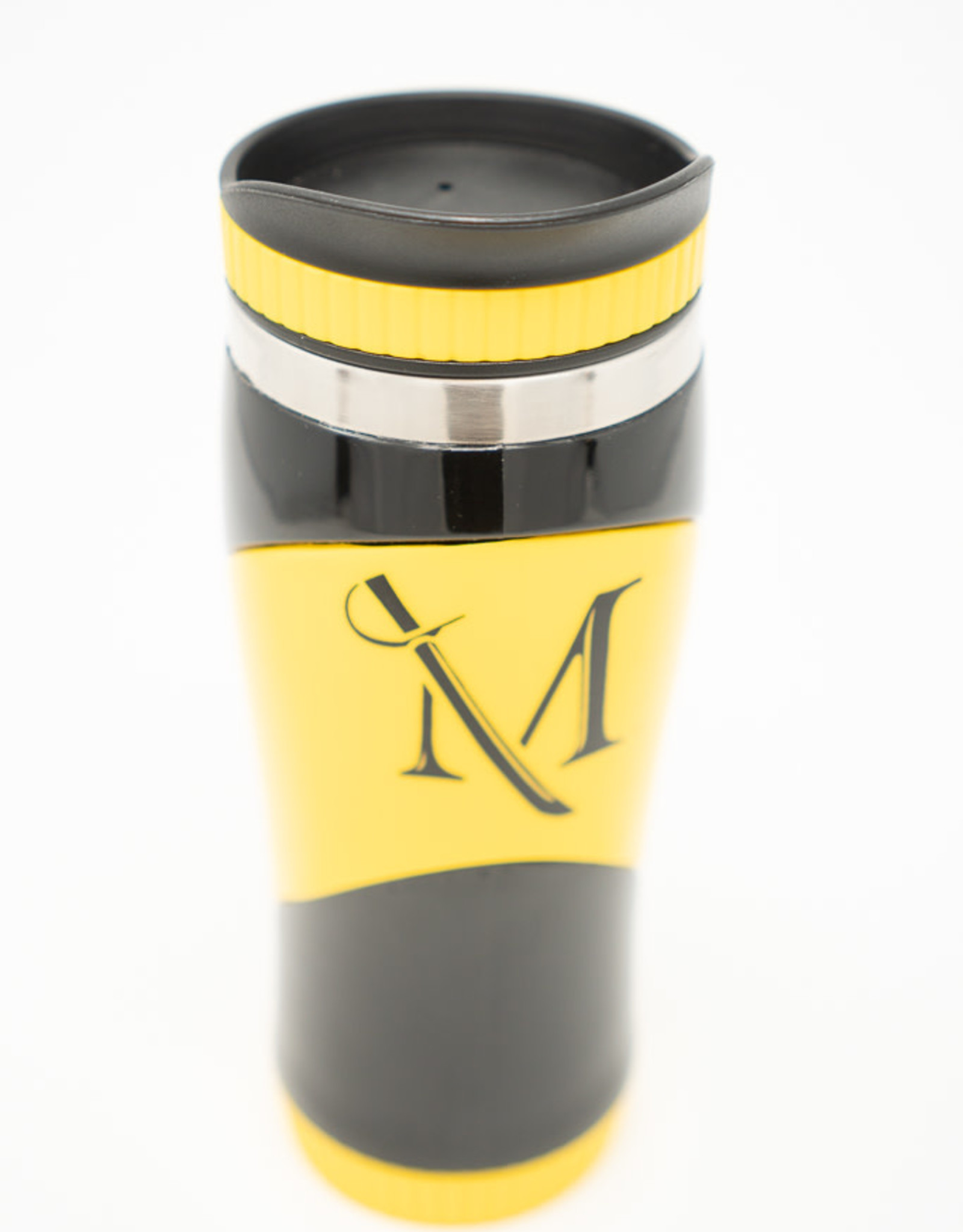 M Sword School Spirit Tumbler