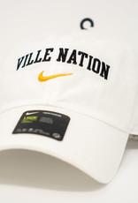 Nike Nike White Ville Nation Cap