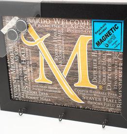 M Sword Magnetic Board