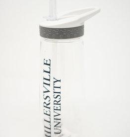 Tritan Bottle- Clear, 25oz