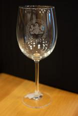 Mu Seal Wine Glass - 19oz