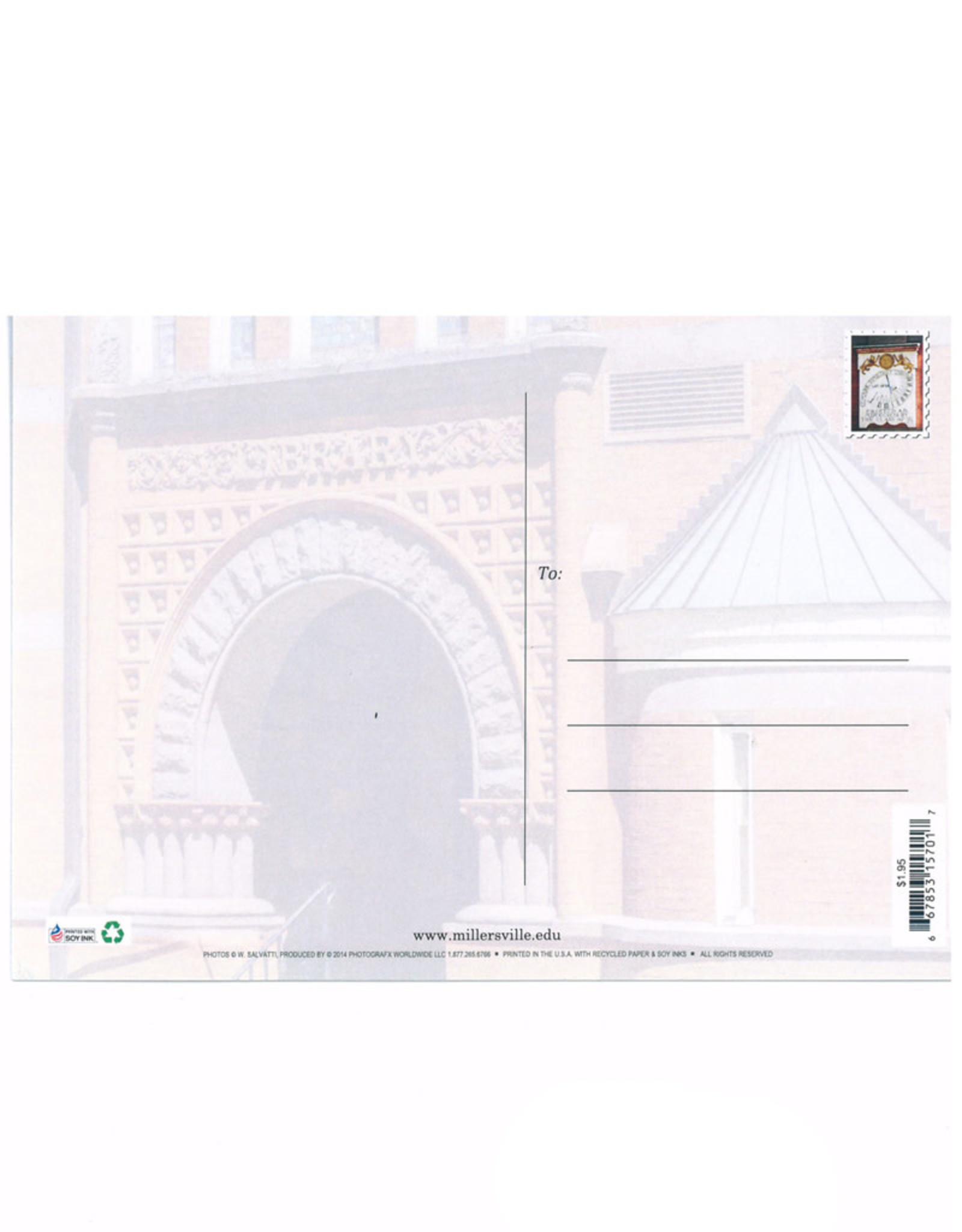 Biemesderfer Postcard