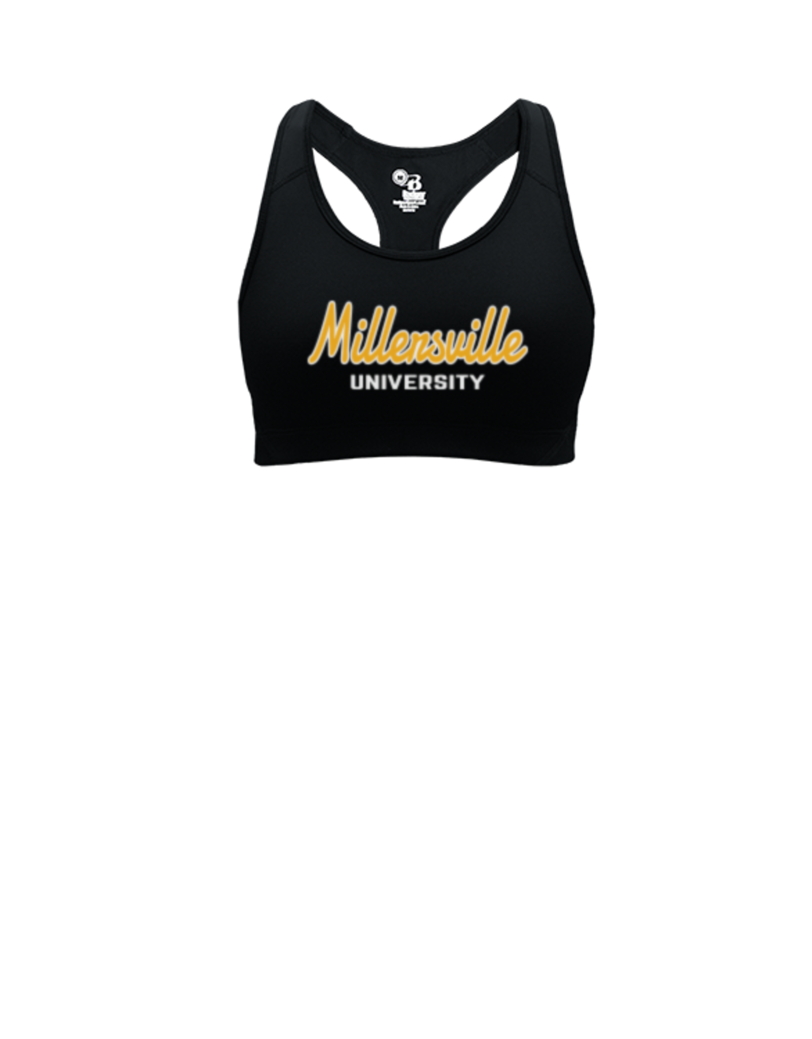 Badger Women's Sports Bra