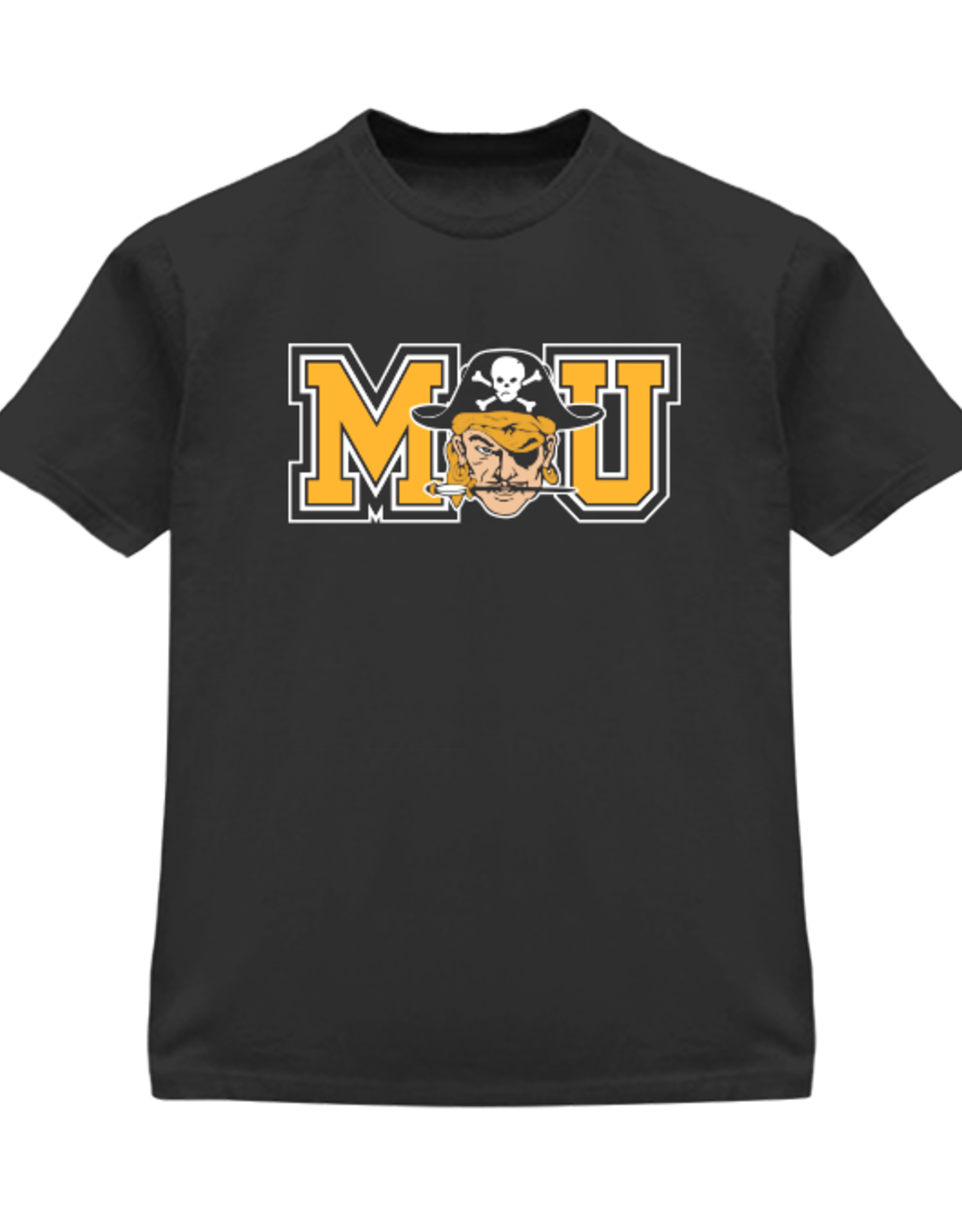 Youth Mu Pirate Tee