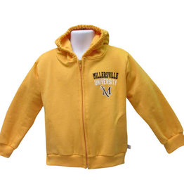 Gold Zip Hood Infant/Toddler Sale!