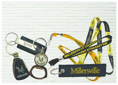 Lanyards and Keychains