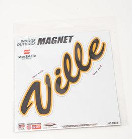 Ville Magnet
