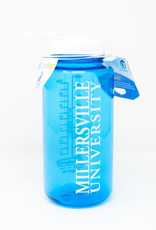 Nalgene Bottle - Blue