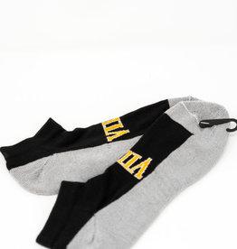 """""""Kick Off"""" Oxford Sock"""