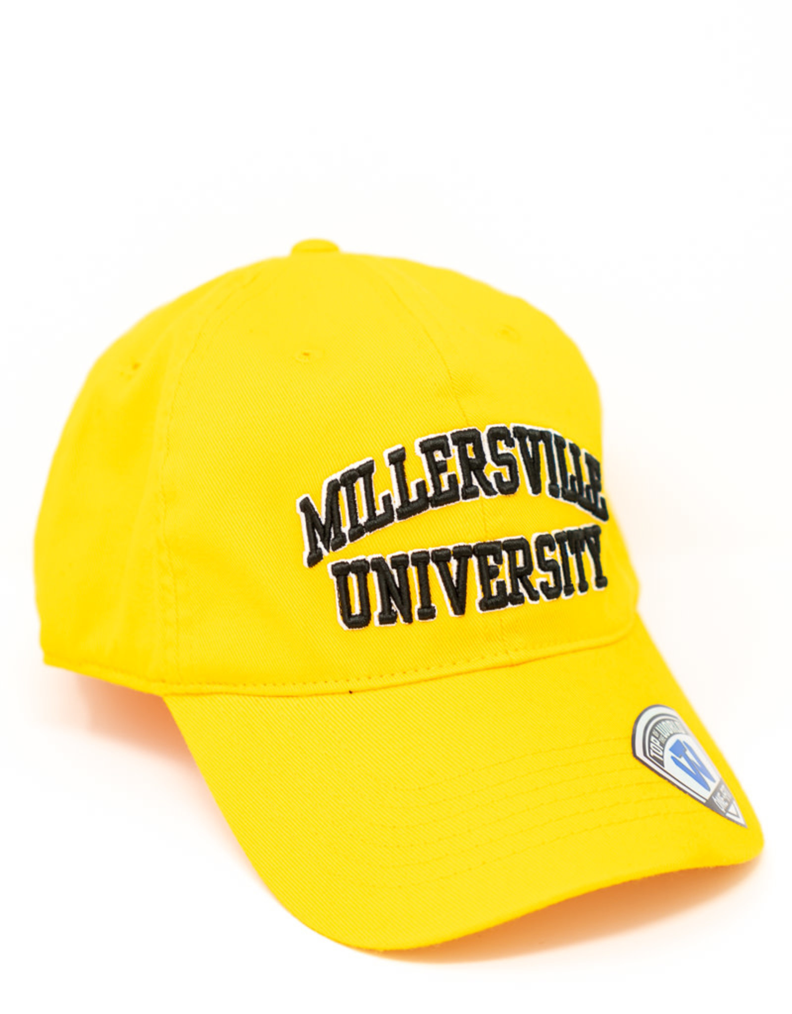 Millersville Cap - Gold