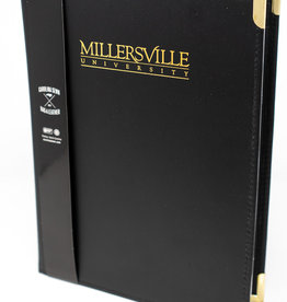 Millersville Pad With Gold Corners