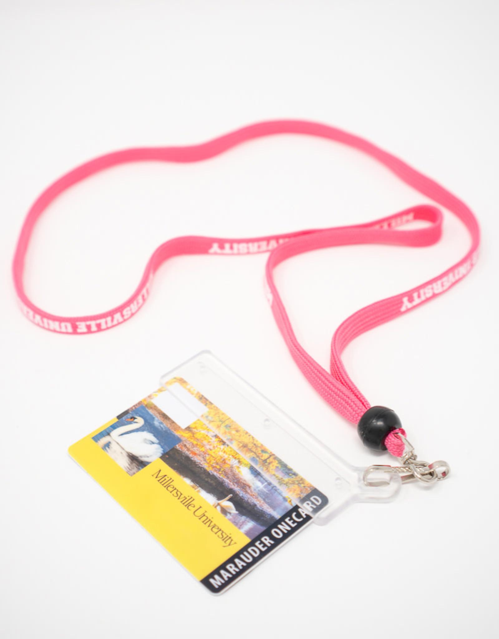 Id Lanyard - Pink Sale!