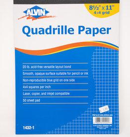 Quadrille Paper