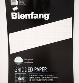 Gridded Paper Bienfang