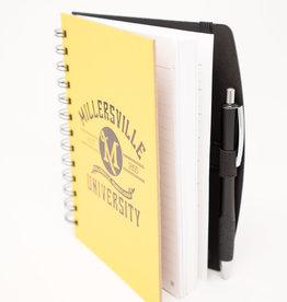 M Sword Journal & Pen Set