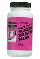Speedball Drawing Fluid - 9oz