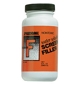 Speedball Screen Filler - 8oz