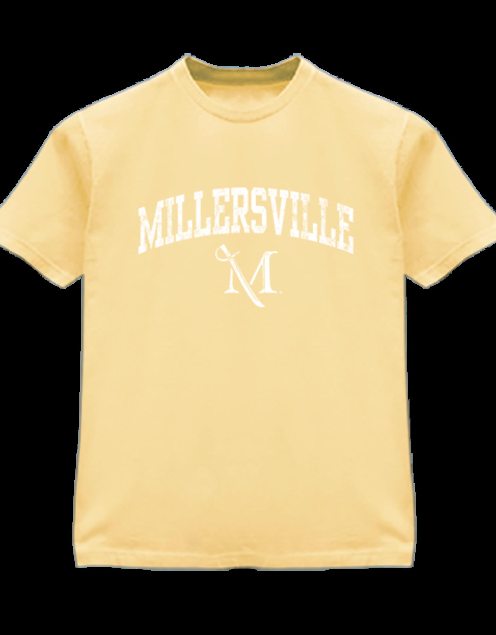 Yellow Haze Millersville Tee