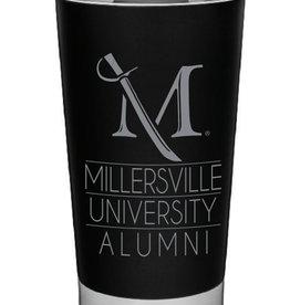 M Sword Alumni Aluminum Tumbler