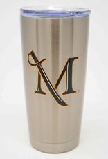 M Sword Endure Stainless Mug - 20oz