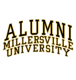 Alumni Static Decal