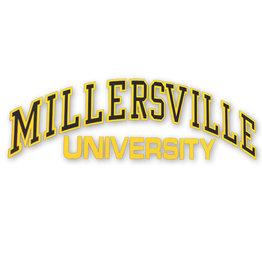 Millersville Arch Decal