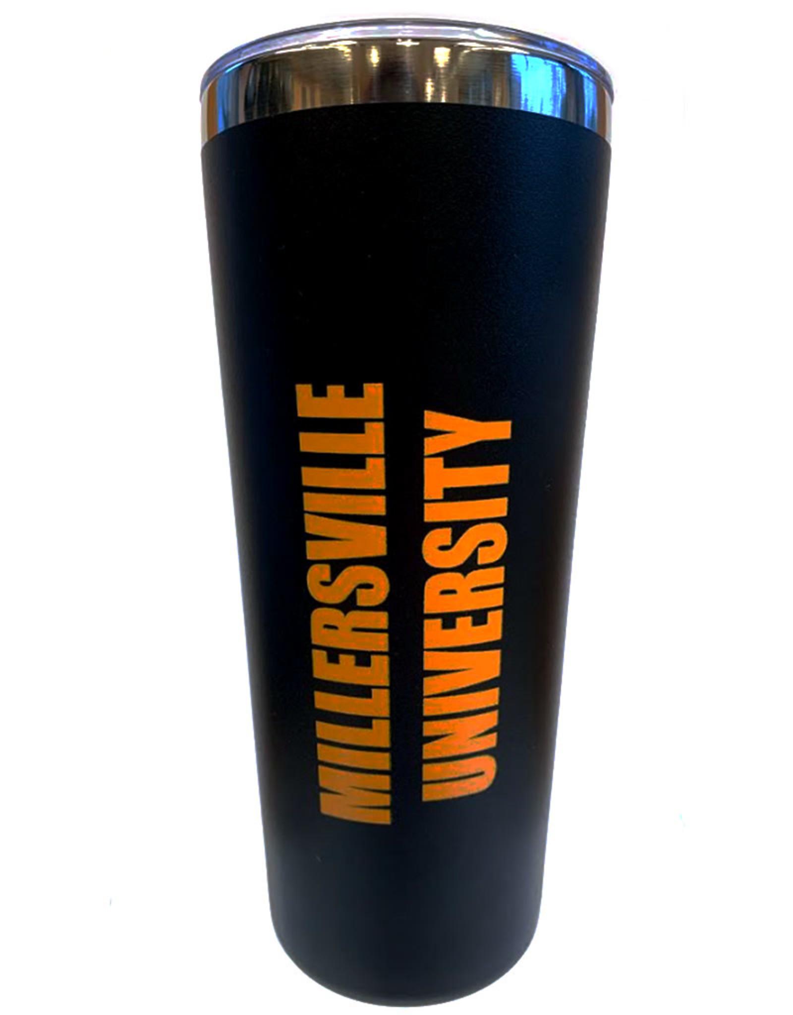 Vacuum Insulated Travel Mug - 22oz