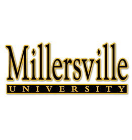 Millersville Static Decal