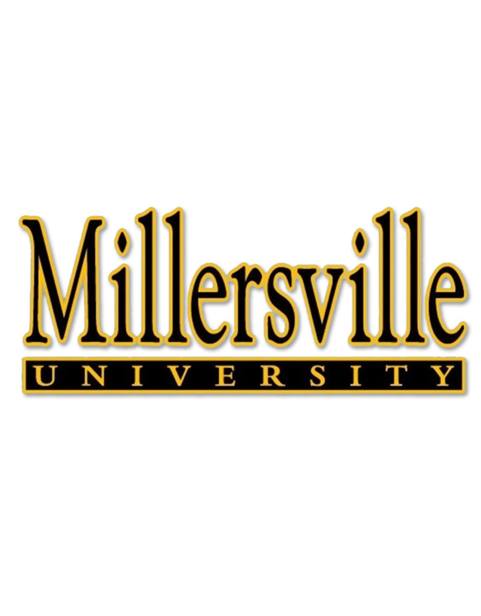 Millersville University Decal
