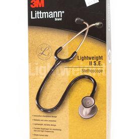 Littmannn Stethoscope Lightweight Ii S.E.