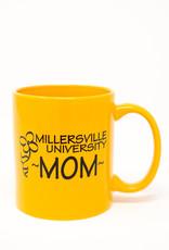 Millersville Mom Mug - Gold