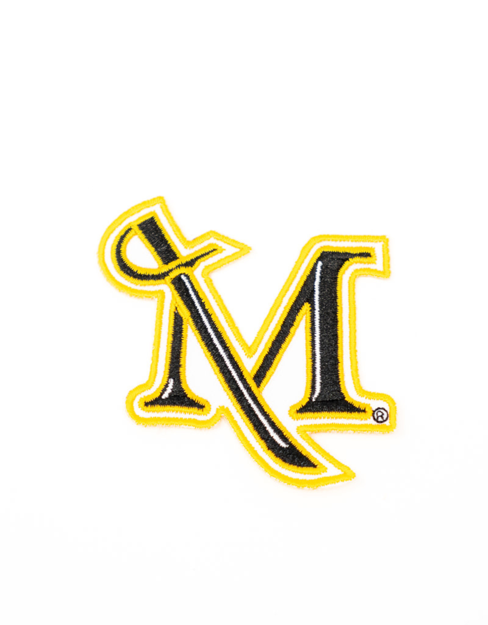 M Sword Patch - Small
