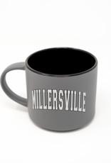 Millersville - Graphite Mug