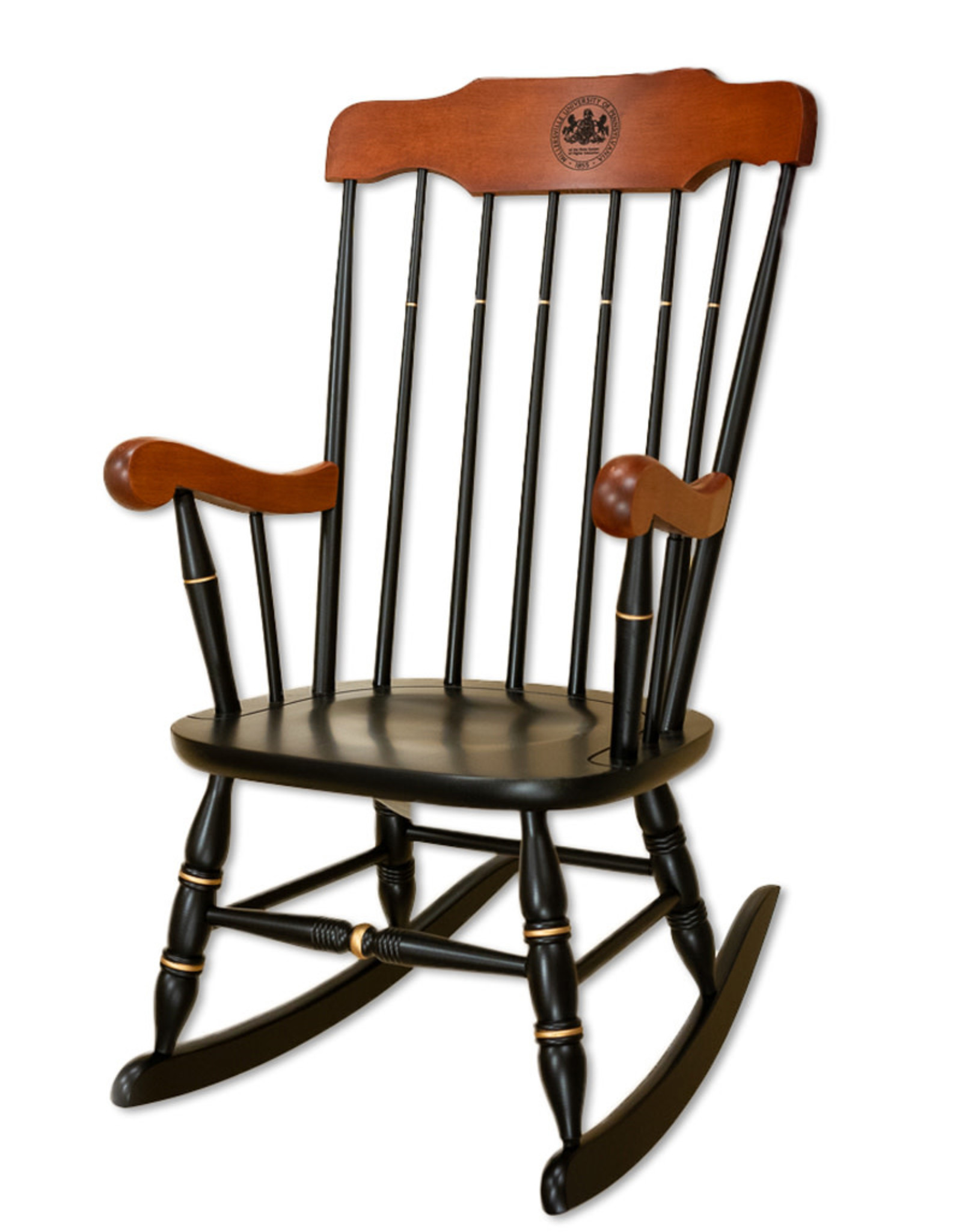Rocking Chair Mu