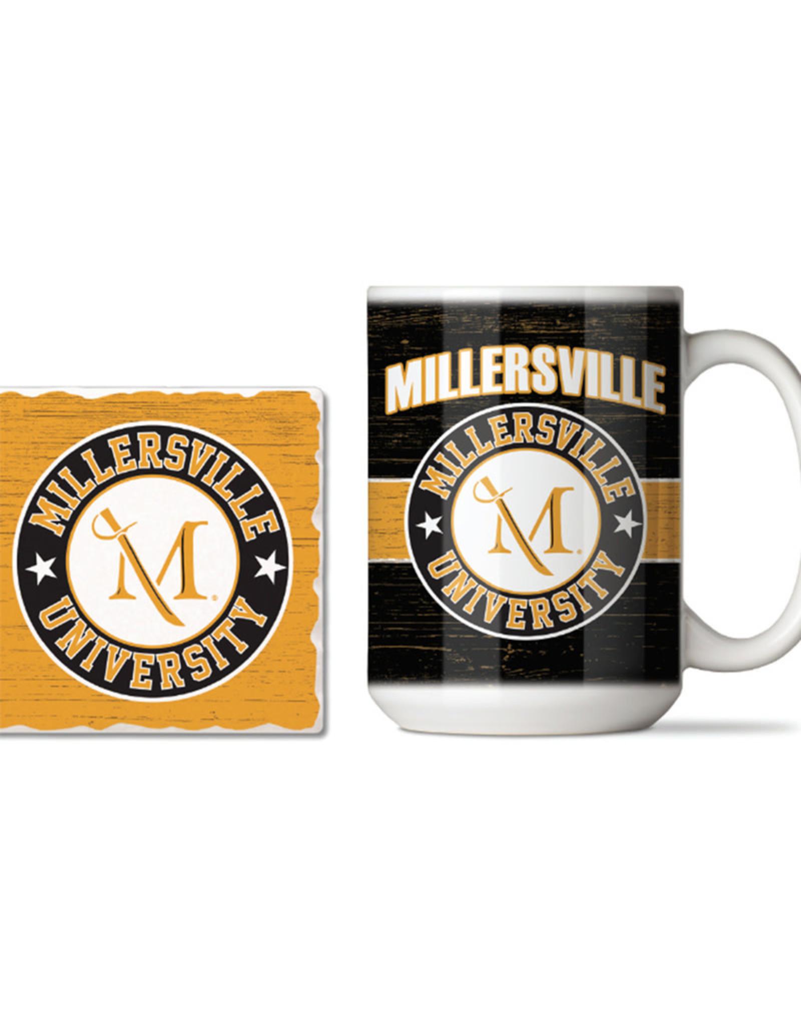 Mug And Coaster Gift Set