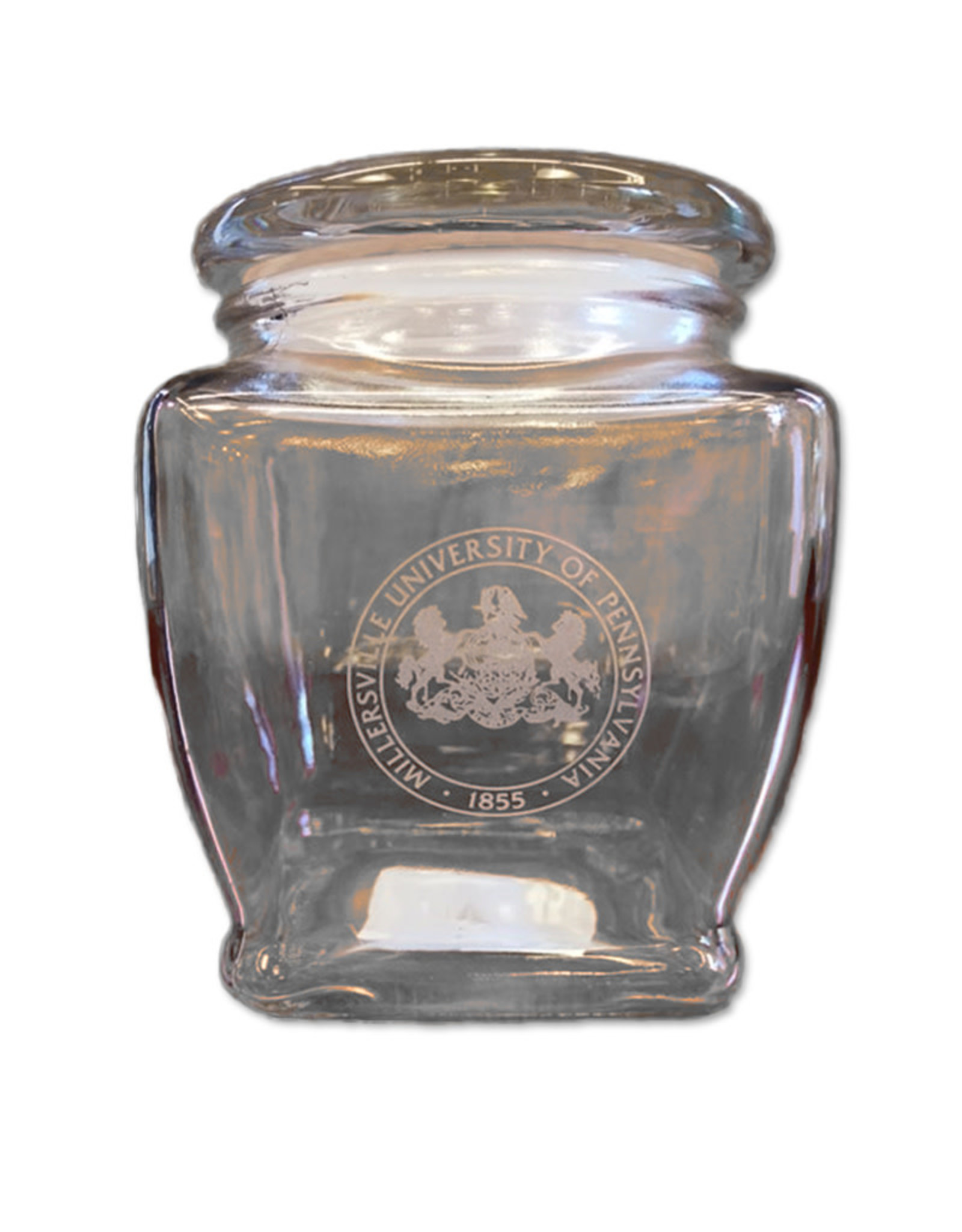 Mu Seal Apothecary Jar - 16oz