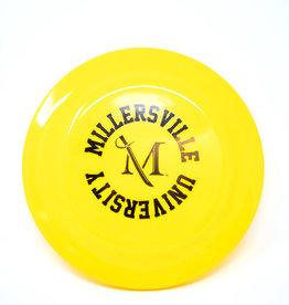 Mu Flyer Frisbee